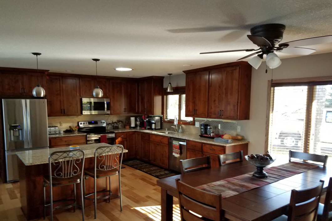 Home Remodeling in Minneapolis, MN